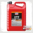 Масло Top Tec ATF 1200 LIQUI MOLY (5л.)