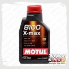 Масло моторное Motul X-Max (1л.) 0W40