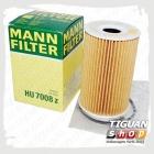 Фильтр масляный Тигуан Mann HU7008Z