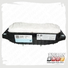 Подушка безопасности пассажира Тигуан 5K0880204A