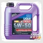 "Масло моторное ""LIQUI MOLY"" Synthoil High Tech 5W50 (4л.)"