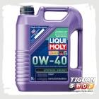 "Масло моторное ""LIQUI MOLY"" Synthoil Energy 0W40 (5л.)"