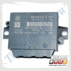 Блок управления парковочного ассистента Тигуан 5N0919475B