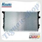 Радиатор охлаждения двигателя Тигуан Nissens 65335