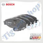 Колодки тормозные передние Bosch 0986495350