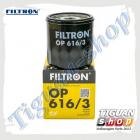 Фильтр масляный Filtron OP616/3
