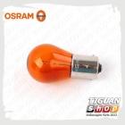 Лампа 21W оранжевая OSRAM 7507