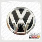 Эмблема VW задняя Тигуан (2012-2014) 5N0853630FXC