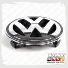 Эмблема VW передняя Тигуан (2008-2011) 3C0853600AMQH