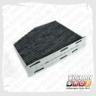 Фильтр салона (угольный) Тигуан 1K1819653B