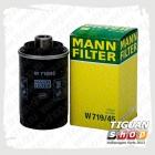 Фильтр масляный Тигуан Mann W71945