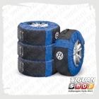 Комплект чехлов для хранения колесных дисков 000073900