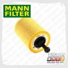 Фильтр масляный Тигуан Mann HU7197X