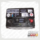 Аккумуляторная батарея Тигуан (61AH/330A) 000915105DE