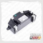 Регулятор вентилятора отопителя Тигуан 3C0907521G