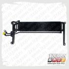 Радиатор охлаждения масляный системы 6 АКПП Тигуан 5N0317019C