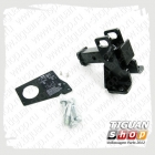 Тягово-сцепное устройство (шаровой наконечник) Тигуан 5N0092135