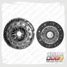 Комплект сцепления Тигуан (2.0 TDI) 022141015S