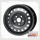 Диск колеса R16 стальной Тигуан 7N0601027E03C