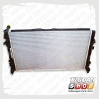 Радиатор охлаждения двигателя Тигуан 1K0121251EC