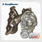 Турбина с коллектором Тигуан (1.4TSI) Borgwarner 53039880248