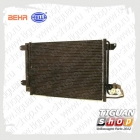 Радиатор кондиционера Тигуан Behr-Hella 8FC351303461