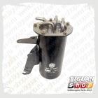 Корпус топливного фильтра с фильтрующим элементом 3C0127400C
