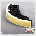 Направляющая цепи Тигуан (2.0 TSI) 06H109509P