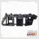 Направляющая переднего бампера левая Тигуан 5NU807183