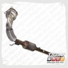Приемная труба с катализатором Тигуан 5N0254501LX