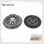 Комплект сцепления Тигуан (2.0 TSI) Sachs 3000970018