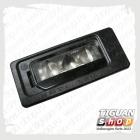 Фонарь освещения номерного знака (диодный) Тигуан 3AF943021A