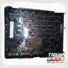 Блок предохранителей моторного отсека Тигуан 3C0937125A