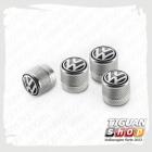 """Колпачки на вентиля """"VW"""" 000071215"""