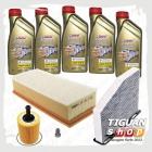Набор для ТО-1, ТО-3 Тигуан 2.0 Diesel (2008-2011)