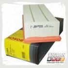 Фильтр воздушный Тигуан BOSCH 1987429404