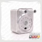 Радиатор масляный Тигуан 038117021E