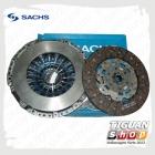 Комплект сцепления Тигуан (2.0 TDI) SACHS 3000970039