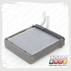 Радиатор печки Тигуан 3C0819031A