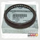 Сальник привода правый наружный Тигуан 09M321243A