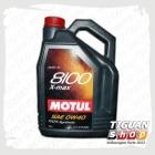 Масло моторное Motul X-Max (5л.) 0W40