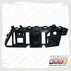 Направляющая переднего бампера левая Тигуан 5N0807183D