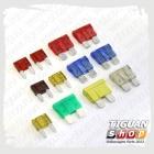Набор предохранителей Тигуан 8L0998131