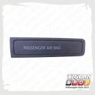Лампа контрольная AirBag Тигуан 5N09192341QB