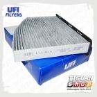 Фильтр салона Тигуан (угольный) UFI 54.124.00