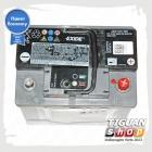 Аккумуляторная батарея Тигуан серии ECONOMY (61AH) JZW915105