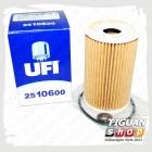 Фильтр масляный Тигуан UFI 25.106.00