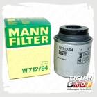 Фильтр масляный Тигуан (1.4 TSI) Mann W71294