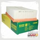 Фильтр воздушный Тигуан Mann C30005