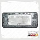 Фонарь освещения номерного знака Тигуан 5N0943021B